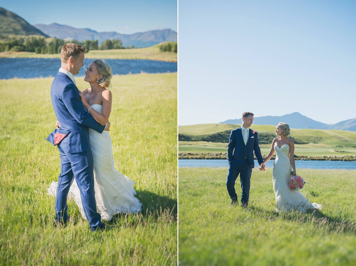 Queenstown Wedding Photography - Queenstown Wedding Photographer