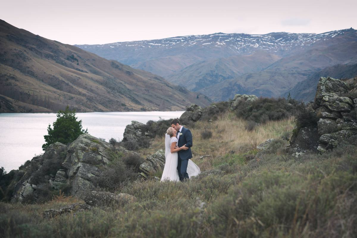Queenstown Wedding Photographer - Byron and Michelle_0027