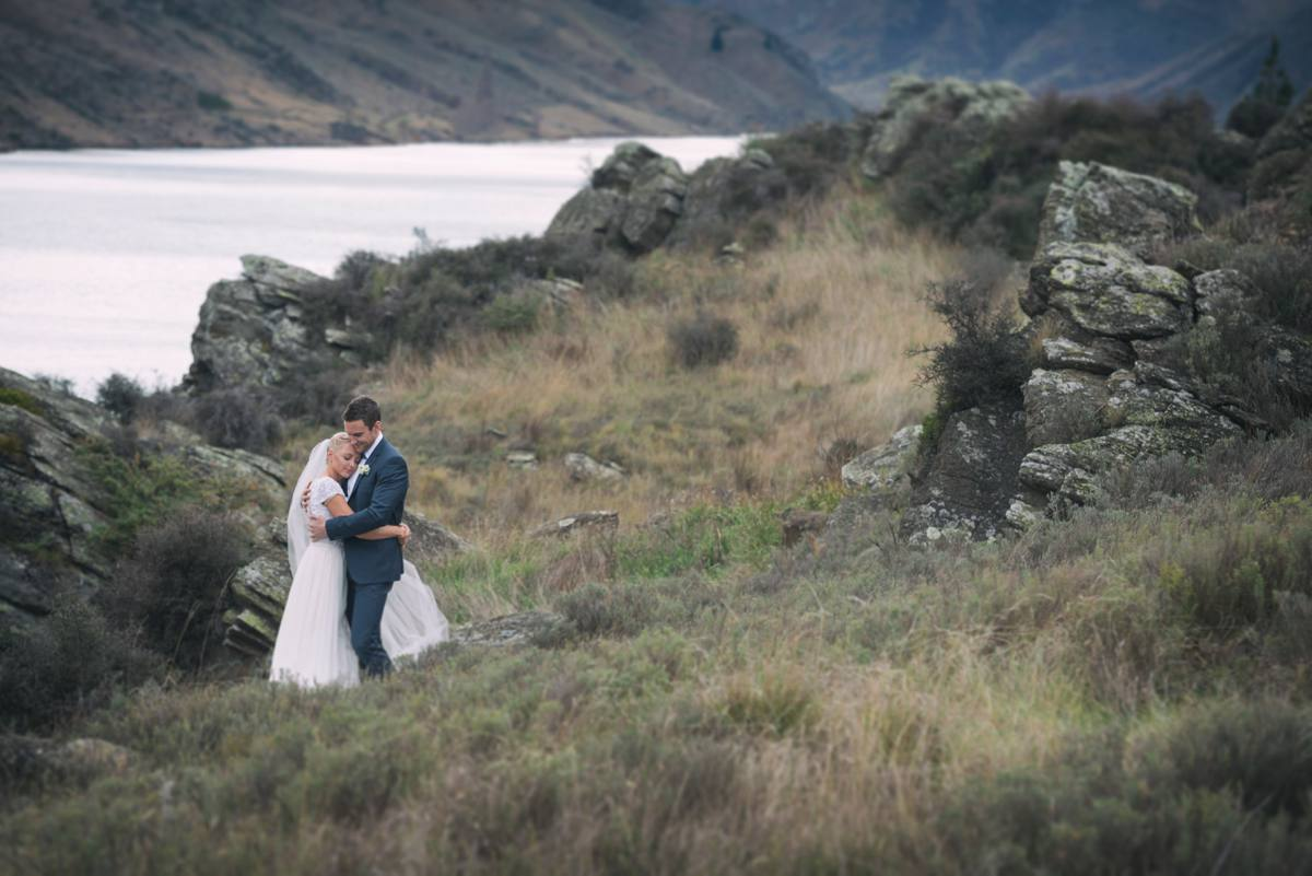 Queenstown Wedding Photographer - Byron and Michelle_0028