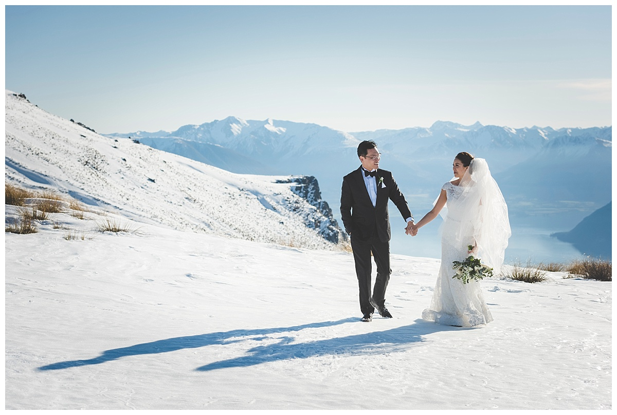 Queenstown Wedding Photographer